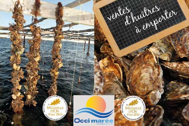 la ferme marine marseillan